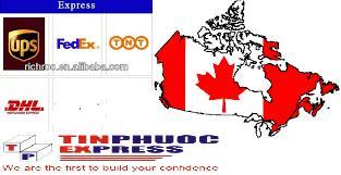 Chuyển phát nhanh tiết kiệm đi Canada