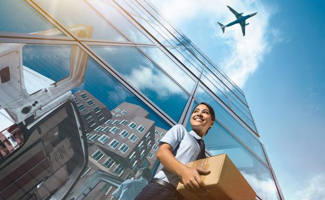 Công ty chuyển phát nhanh quốc tế tại Hồ Chí Minh