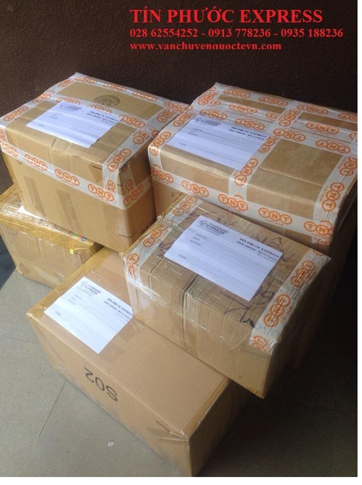 Đại lý cấp I FedEx tại Việt Nam