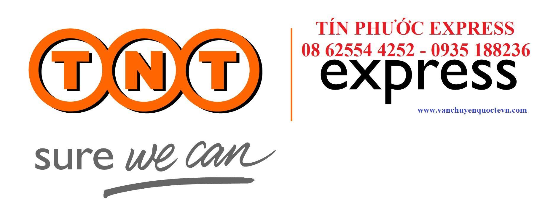 Đại lý TNT ở Huế