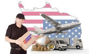 Dịch vụ mua hàng Quốc tế TÍN PHƯỚC Express
