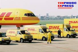 Nhập hàng dịch vụ DHL