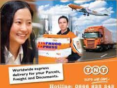 Nhập hàng dịch vụ TNT