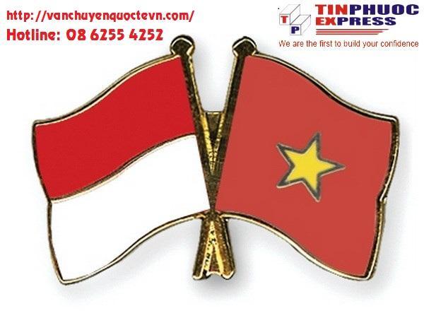 Nhập hàng Indonesia bao thuế nhập khẩu
